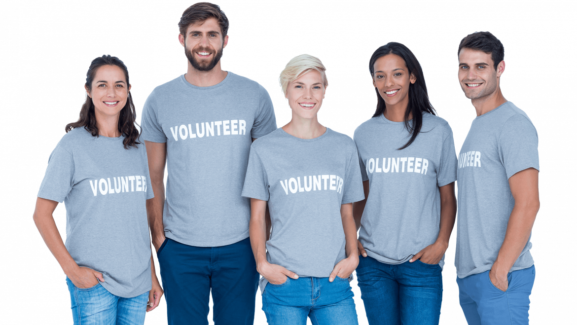 How to become a good volunteer