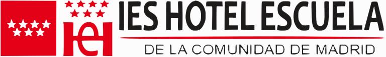 IES Hotel Escuela de la Comunidad de Madrid