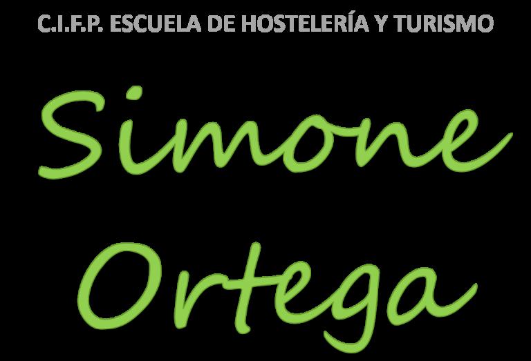 Escuela de Hostelería y Turismo Simone Ortega