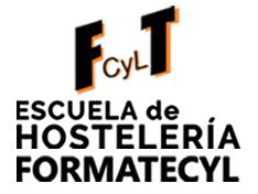 Escuela de Hostelería FORMATECYL
